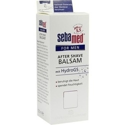 SEBAMED F MEN AFTER SHAVE